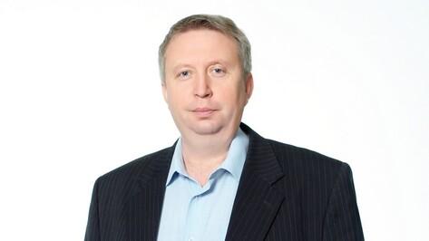 Президент Торгово-промышленной палаты Воронежской области получил медаль «За заслуги перед Отечеством»