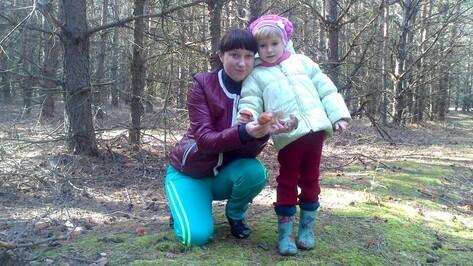 Из-за засухи грибной сезон в Россошанском районе сдвинулся на конец осени