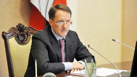 Воронежский губернатор предложил пересмотреть программу развития АПК