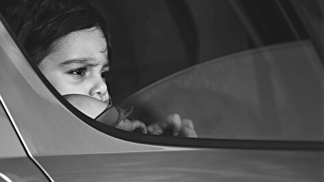 Рейд по детской безопасности на воронежских дорогах продлится 2 дня