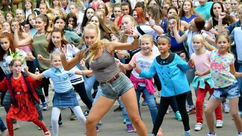 Продюсеры шоу «Танцы» на ТНТ пригласили воронежских детей на кастинг