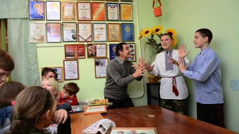 Острогожский школьник вошел в «Золотой фонд творческой молодежи Воронежской области»