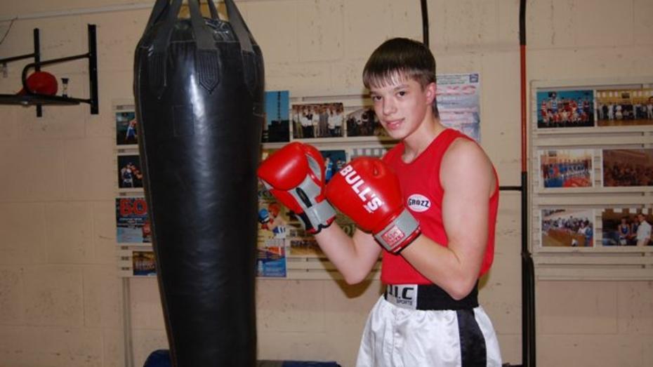 Россошанские боксеры привезли с Всероссийского турнира шесть медалей