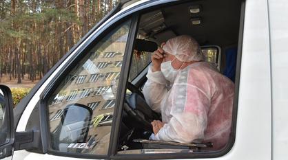 Коронавирус нашли у 487 жителей Воронежской области за сутки