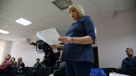 Потерпевшая по делу о гибели пары под Воронежем взыскала с виновника ДТП 2 млн рублей