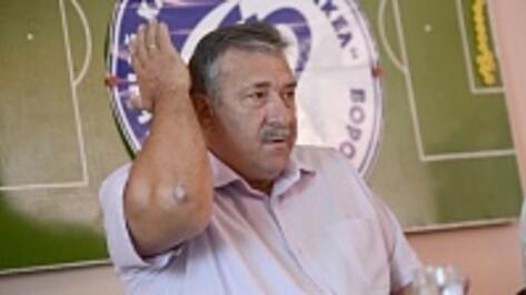 Президент «Факела» взял на себя ответственность за невыход в ФНЛ