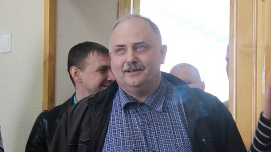 Воронежский облсуд отказал экс-директору кадетского корпуса в изменении приговора