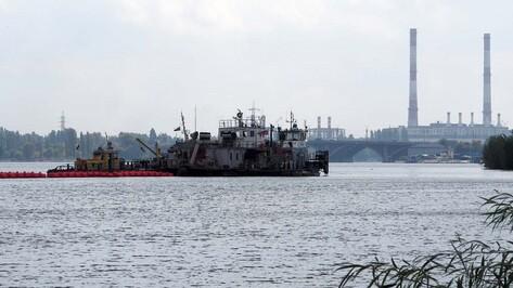 Эксперт: «Правый берег Воронежа может сползти в водохранилище»