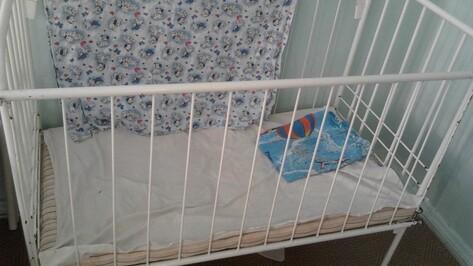 Воронежские полицейские нашли родителей брошенного малыша