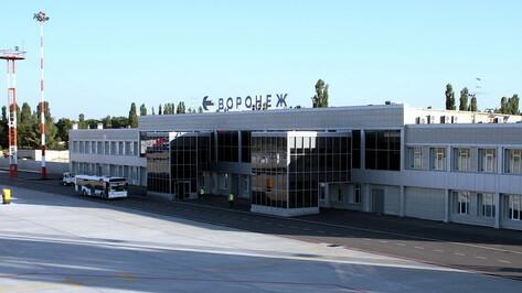 Рейсы из Воронежа в Сочи запустит еще одна авиакомпания