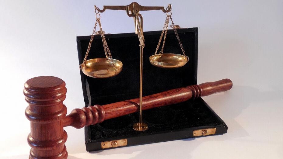 Студента воронежского вуза осудили за попытку подкупа инспектора ГИБДД