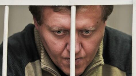 Воронежский бизнесмен Михаил Сурин пожаловался в Конституционный суд на нарушение прав