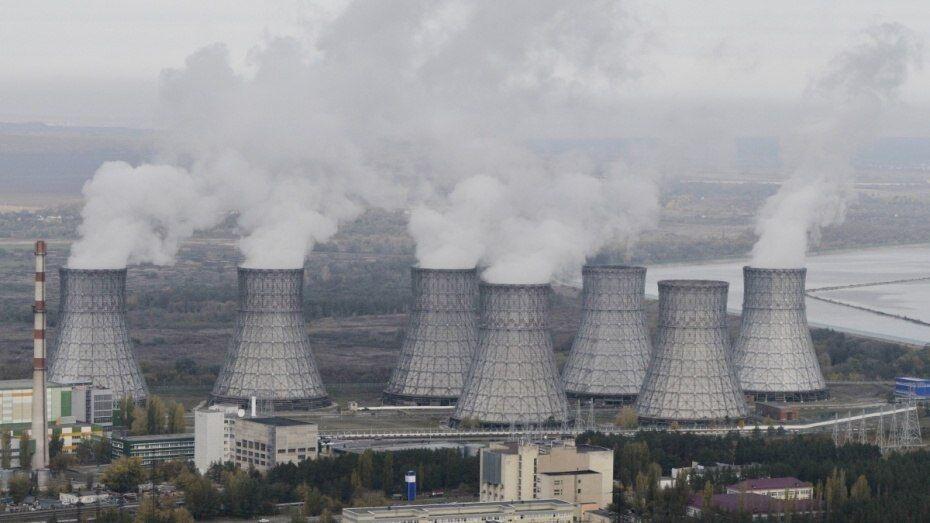 Нововоронежская атомная станция выведет 3% сотрудников в штат дочерних компаний