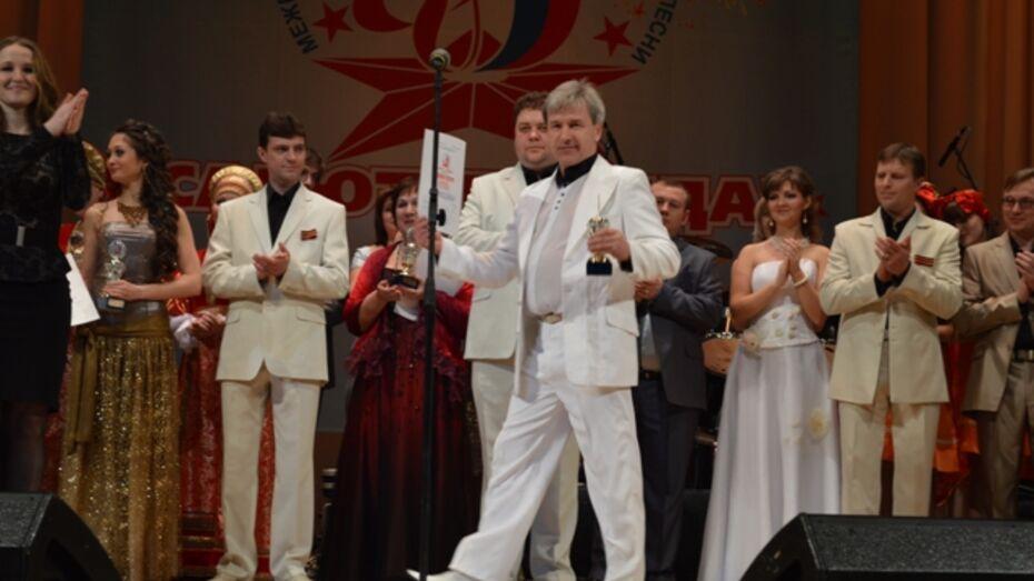 Кантемировская «Провинция» стала лауреатом межрегионального фестиваля