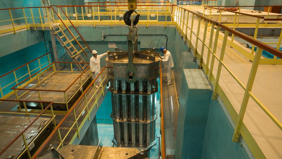 Энергоблок №6 Нововоронежской АЭС разрешили использовать в 18-месячном топливном цикле