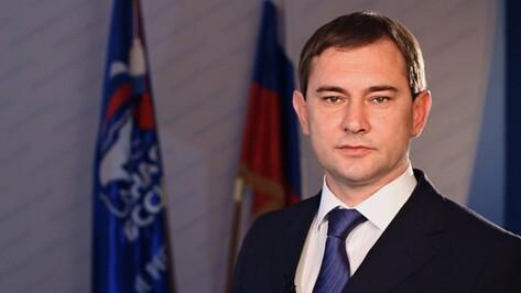 Единороссы пригласили воронежцев принять участие в предварительном голосовании