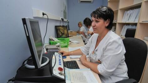Власти потратят до 5,5 млн рублей на капремонт воронежской детской поликлиники