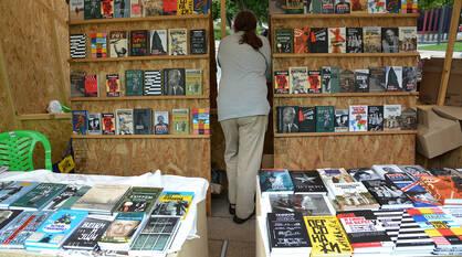 Книжная ярмарка Платоновфеста откроется в Воронеже 11 июня