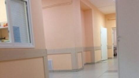 В Поворинской районной больнице укоротили очереди