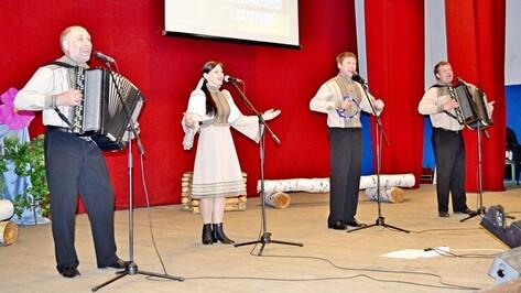 Грибановские музыканты заработали деньги на восстановление местного храма