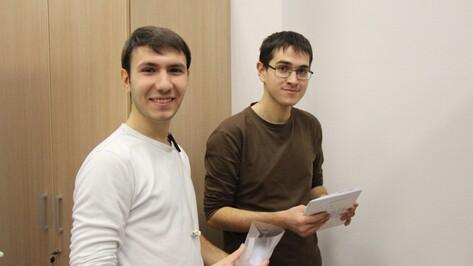 Альтернативную службу на почте в Воронежской области пройдут 18 осенних призывников