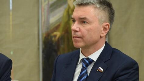 В центре Воронежа предложили установить памятник погибшим в войну детям