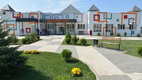 И.о. губернатора Воронежской области привел калачеевское Манино как пример развития села
