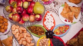 Пища для размышлений. Узбекская кухня и утонченная простота