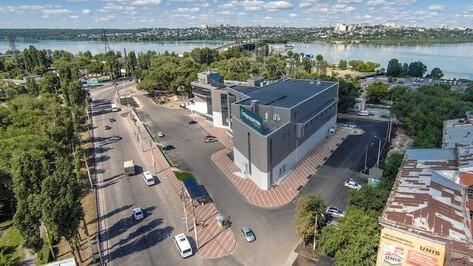 ТРЦ с кинотеатром на Левом берегу Воронежа откроется в ноябре