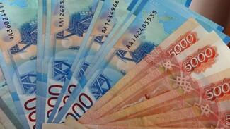 Женщина из Воронежской области взяла 2 крупных кредита и отдала деньги мошенникам