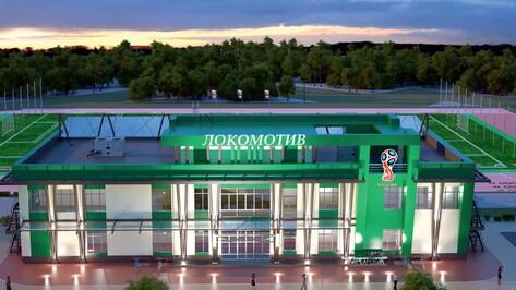Воронежские власти снизили расходы на реконструкцию стадионов к ЧМ-2018