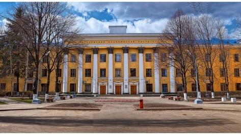 Председатель Воронежской облдумы вошел в оргкомитет по подготовке юбилея ВГМУ