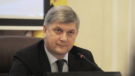 Мэр Воронежа предложил арендовать коммунальную технику у частных предприятий