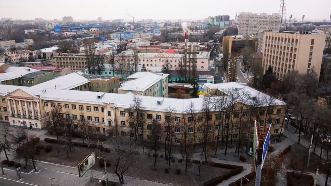 Итоги недели. Что важного произошло в Воронеже с 7 по 13 декабря