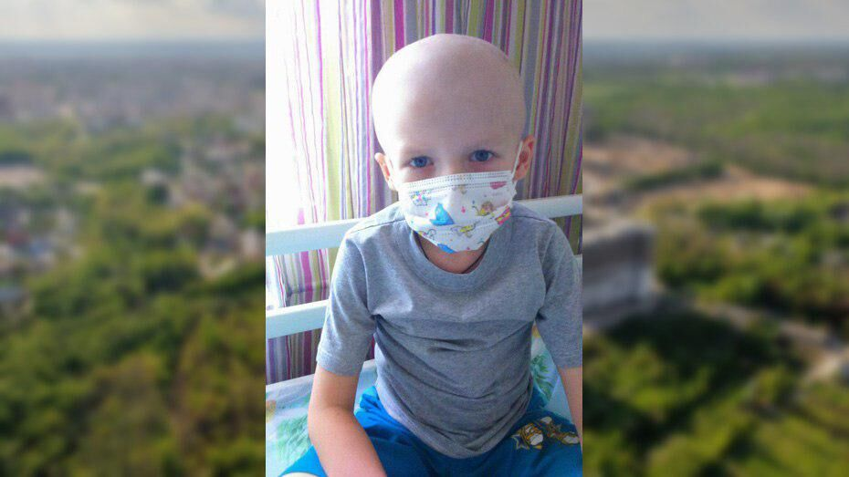 Подгоренцев попросили помочь в сборах на лечение 6-летнего мальчика