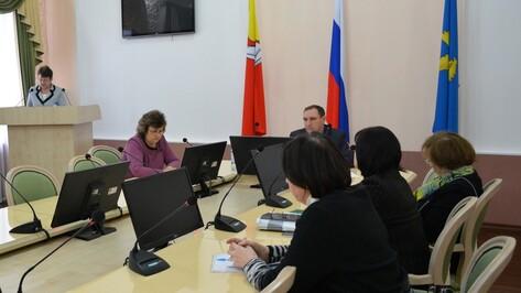 В Острогожском районе утвердили план бизнес-переписи