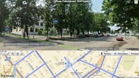 В Воронеже в дни игр «Бурана» будет перекрыта улица Карла Маркса (КАЛЕНДАРЬ)