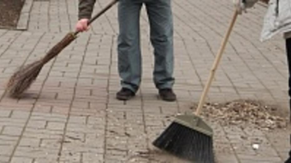 Жителя Острогожска приговорили к полугоду исправительных работ за долги по алиментам