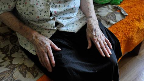 Средняя пенсия в Воронежской области с нового года увеличится на 835 рублей