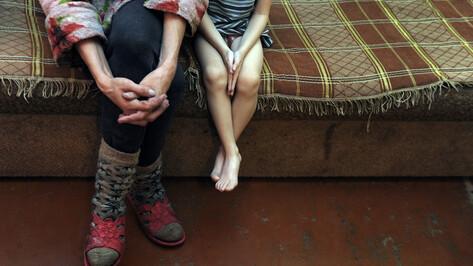 Многодетного отца-садиста в Воронеже приговорили к 3 годам колонии