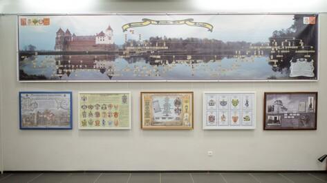 На генеалогической выставке историки рассказали о воронежских предках Чехова