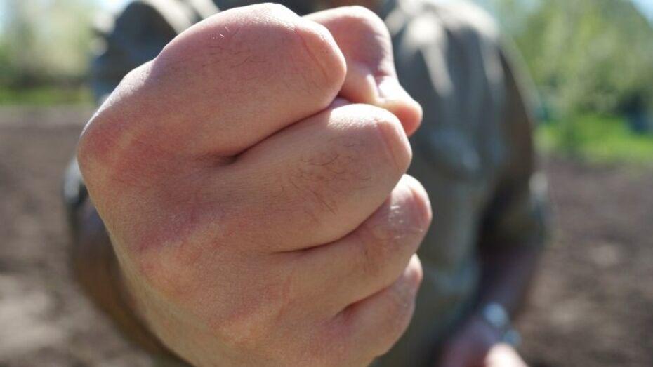 Ошпаривший 3-летнего сына кипятком житель Воронежской области поработает на государство