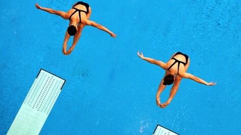 Воронежская спортсменка Диана Чаплиева заменит на Универсиаде Надежду Бажину в синхронных прыжках с трехметрового трамплина