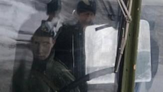 В связи со смертью солдата от пневмонии в Острогожск приехала комиссия из Санкт-Петербурга