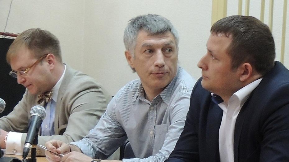 Директора воронежского аквапарка Fishka амнистировали в зале суда