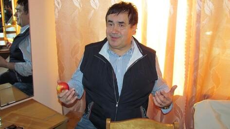 Стас Садальский: «Березовский обобрал меня до нитки!»