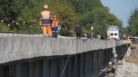 Подрядчики проигнорировали тендеры на ремонт 4 мостов в Воронеже