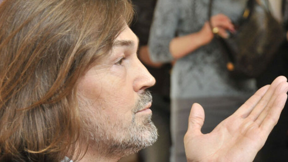 Никас Сафронов подаст в суд на Pussy Riot