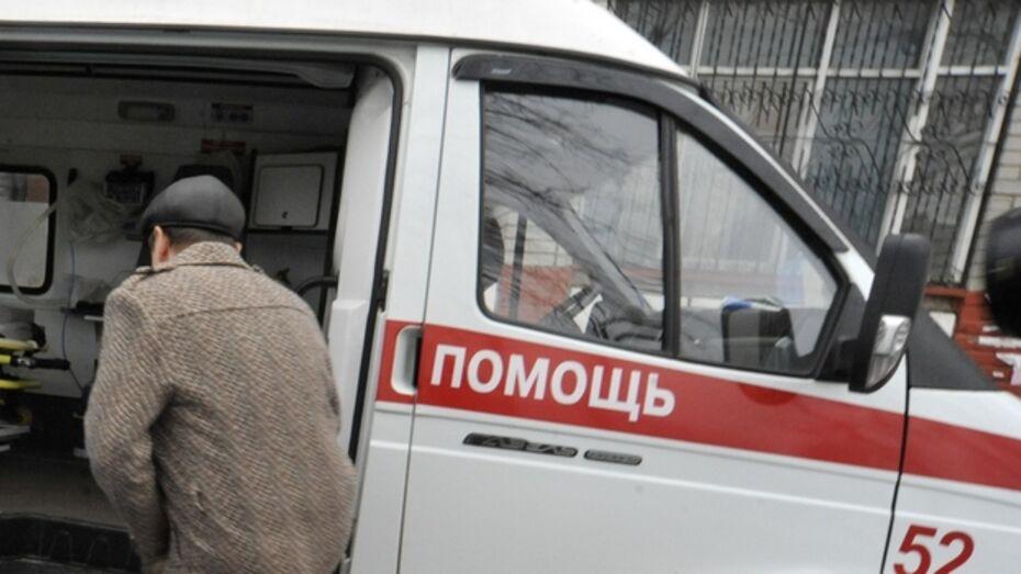 В Воронеже участились случаи нападения на врачей «скорой»