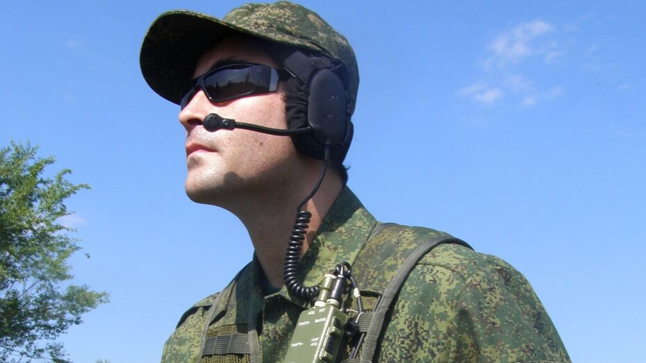 Воронежский концерн обеспечит российских солдат гаджетами